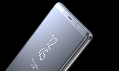 Este é o Galaxy Note 8 que os consumidores querem