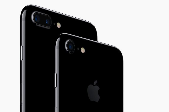 Vendas 2017 - iPhone