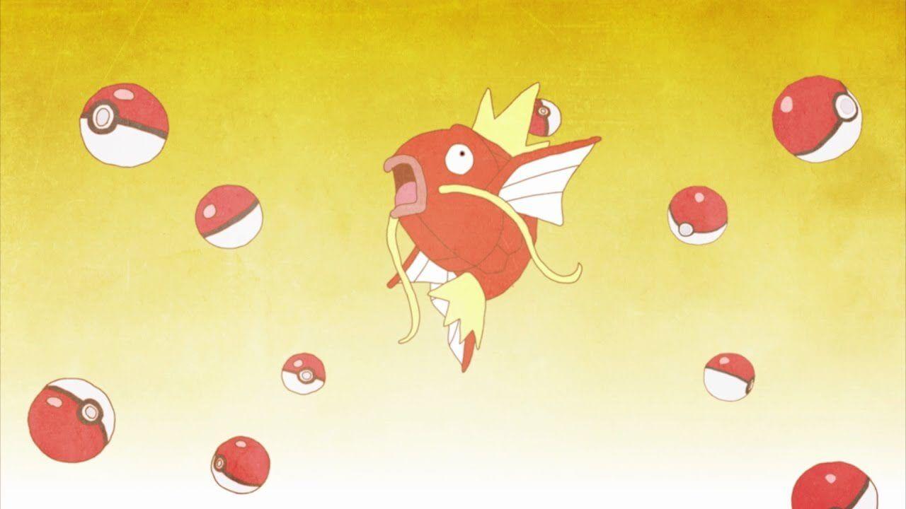 Pokémon Magikarp Jump é lançado para iOS e Android