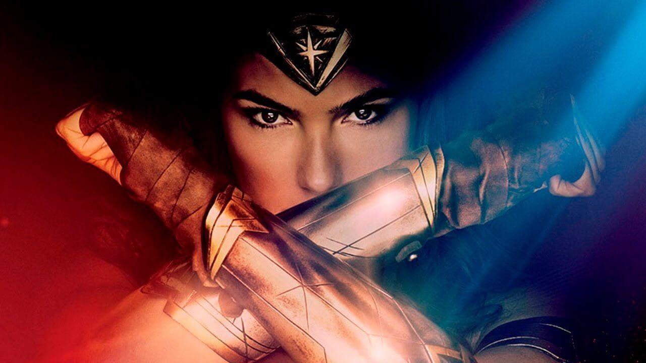 Mulher-Maravilha: Novo Trailer é lançado