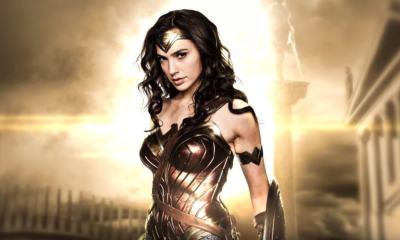 Por que ter a Mulher Maravilha no cinema é tão importante?