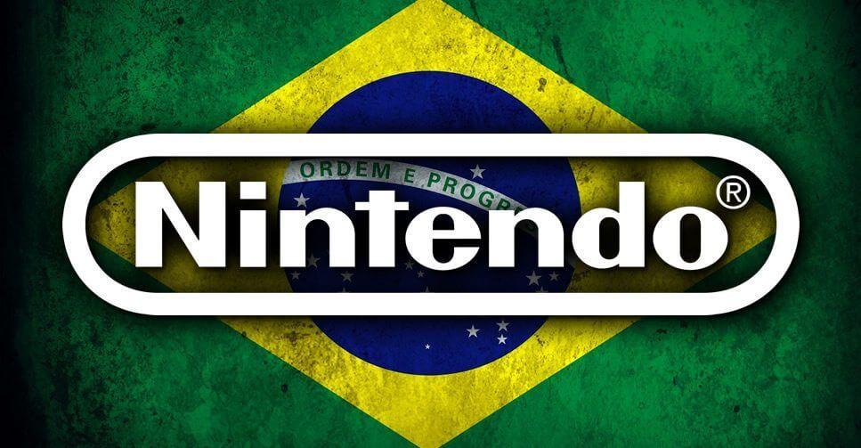nintendobrasil - Jogos da Nintendo voltam ao Brasil ainda este ano