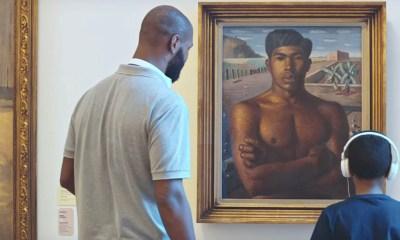 IBM Watson muda a forma de ver arte na Pinacoteca
