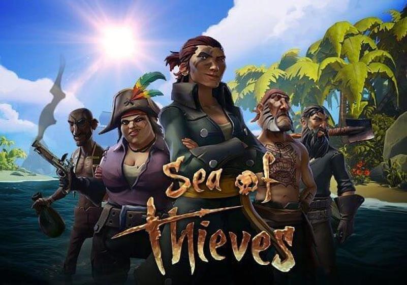 sea of thieves - O que esperar da Microsoft e Xbox na E3 2017