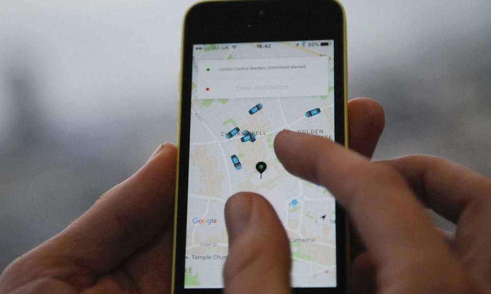 Como utilizar seu cartão de débito para pagar corridas da Uber