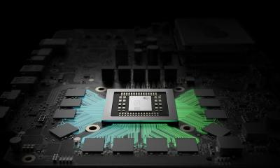 Teasers do Project Scorpio escondem mensagens subliminares