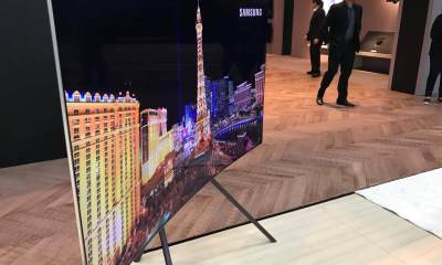 Evento QLED Samsung 1