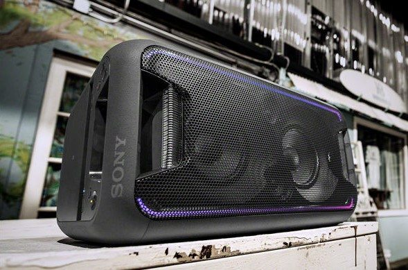 GTK XB5 divulgacao 1 - Sony anuncia novas linhas de produtos para 2017