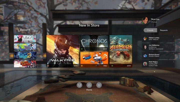 MYoTXQ 720x409 - Daydream View ou Gear VR, qual óculos VR se sai melhor na briga?