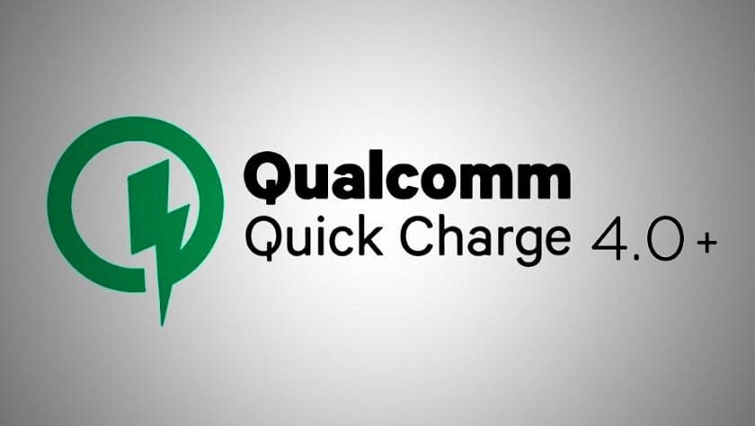 Quick Charge4.0 - Qualcomm anuncia o Quick Charge 4+ para smartphones