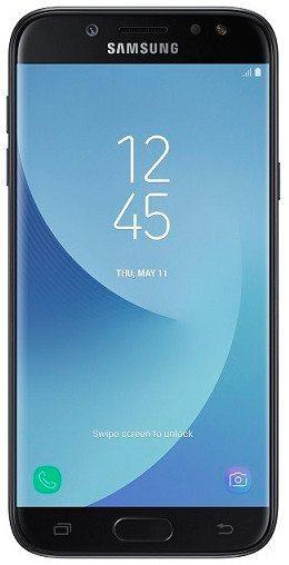 Galaxy J5 2017, quase um Galaxy S7, pelo menos no design...