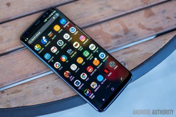 Samsung Galaxy S8 2 840x561 720x481 - Dicas e truques para o Samsung Galaxy S8 ou S8+