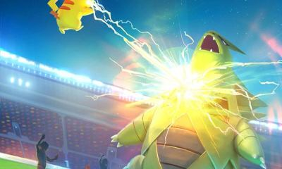 Pokémon GO é atualizado e ginásios estão de volta