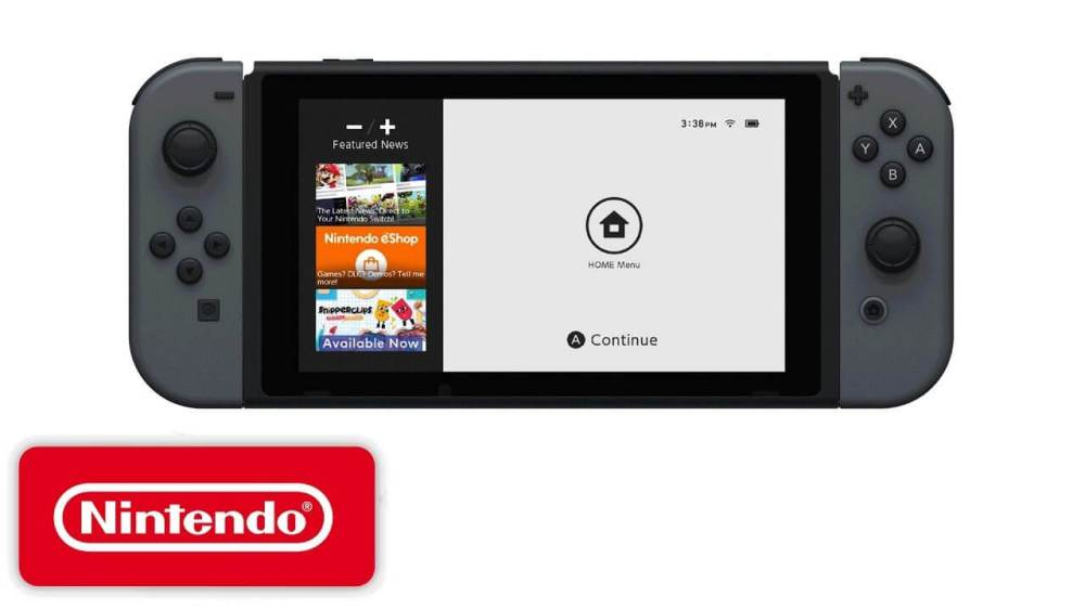 maxresdefault 4 - Nintendo Switch ganha maior atualização até o momento