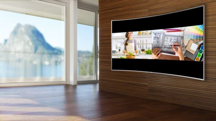 module5 panel3 720x405 - Smart TV: confira os 10 modelos mais desejados pelos brasileiros