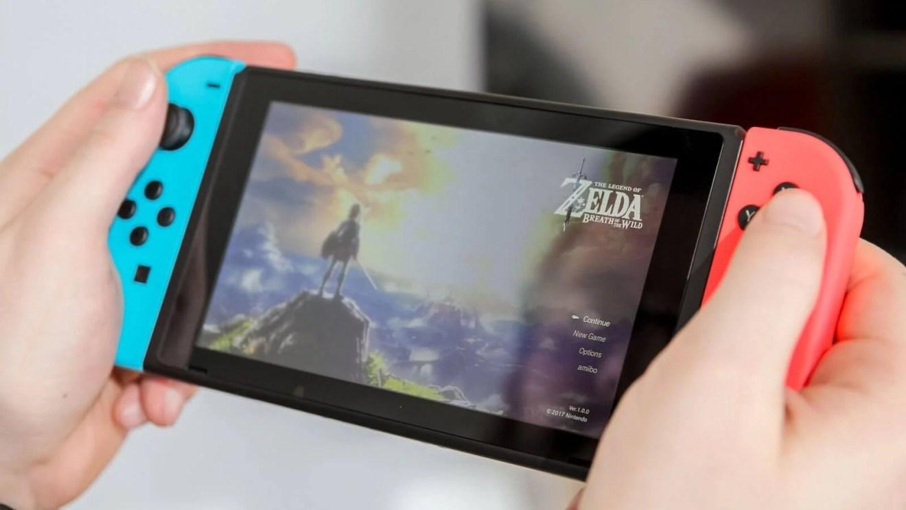 nintendo switch review03 - Tutorial: Como usar fones de ouvido Bluetooth no Nintendo Switch