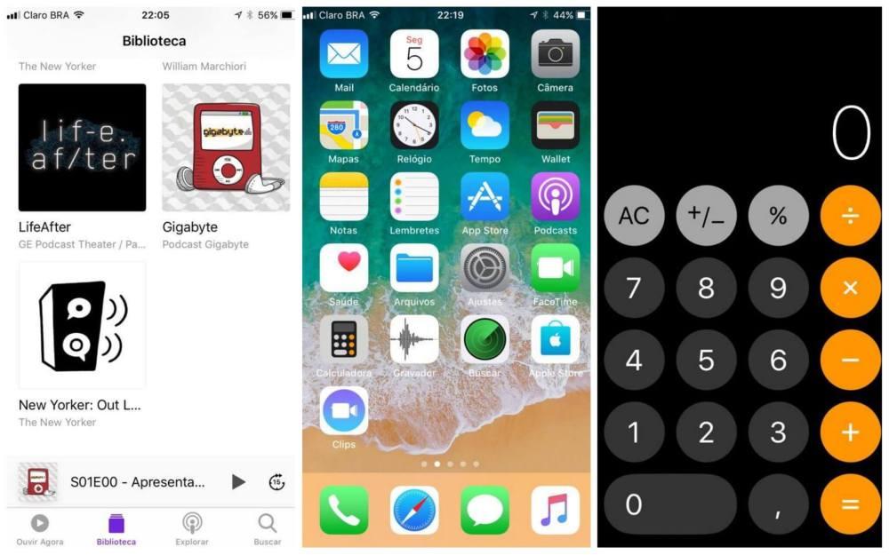 novosapps - 5 novidades do iOS 11 que a Apple não mostrou no evento