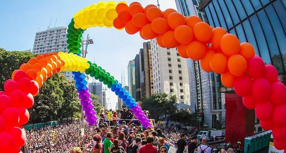 Parada do Orgulho LGBT em 2017 deve ser a mais tecnológica de todas