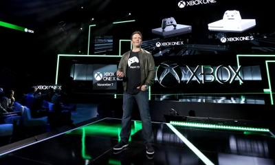 E3 2017: resumo da conferência da Microsoft - Xbox One X é o Project Scorpio