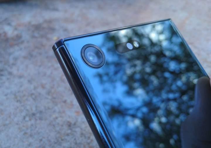 1111111 720x507 - Review: Sony Xperia XZ Premium, a última palavra em performance