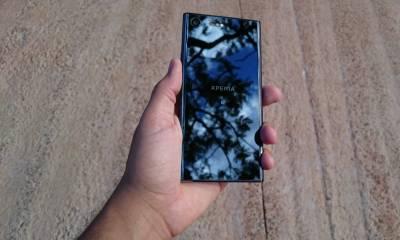 Review: conhecendo todos os detalhes do Sony Xperia XZ Premium