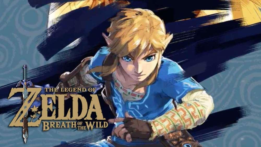 3194992 trailer legendofzelda dlcexpansionpass 20170214 - Confirmado! DLC 2 de Zelda: Breath of the Wild se passa após o fim do jogo