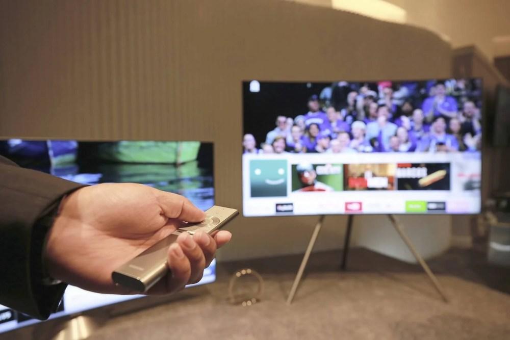 31976012351 1af5e6dd85 h - QLED TV: 5 coisas que você precisa saber sobre a Smart TV da Samsung