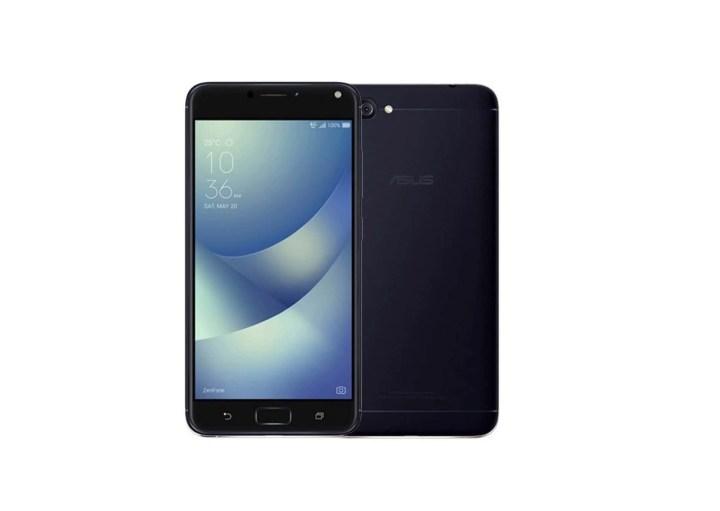 Asus lança novo Zenfone 4 max
