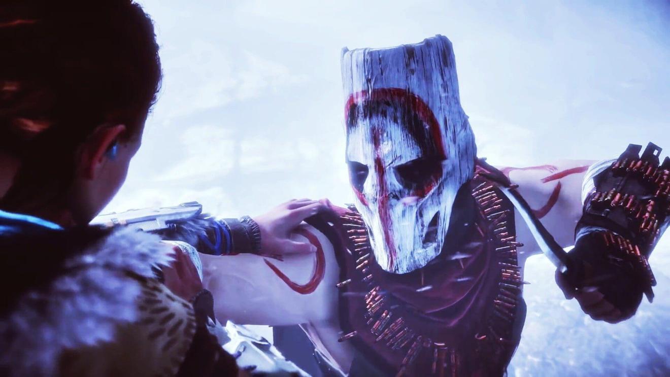 Eclipse horizon zero dawn wall alphacoders com - Game Review: Horizon Zero Dawn (PS4)