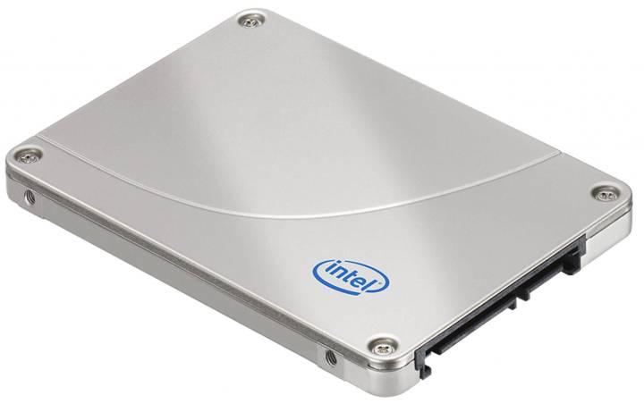 Intel X25 M Solid State Drive 720x461 - História das mídias: Por quanto tempo seus arquivos estarão a salvo?