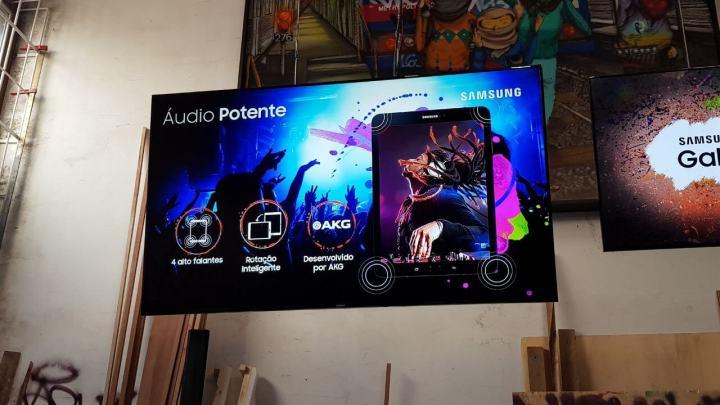 Galaxy Tab S3: novo tablet 'premium' da Samsung é lançado no Brasil 10