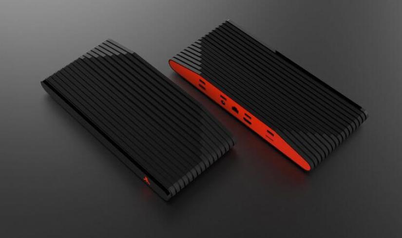 Atari revela detalhes de seu novo console, o Ataribox 7
