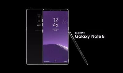cnet samsung galaxy note 8 - 7 motivos para trocar o iPhone 8 ou Google Pixel 2 pelo Galaxy Note 8