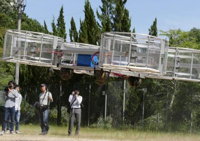 Primeiro teste do Skydrive
