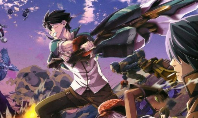 god eater episode 1 review 44rk.640 320x190 - Animando games: Cinco jogos que viraram animes