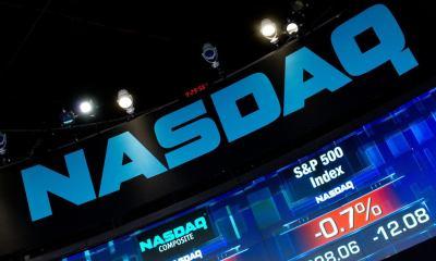 NASDAQ, GOOGLE, APPLE, AÇÕES, ERRO 2