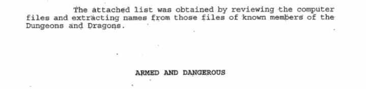 rpg fbi 5 720x175 - Entenda porque o FBI confundiu RPG com terrorismo nos anos 1990