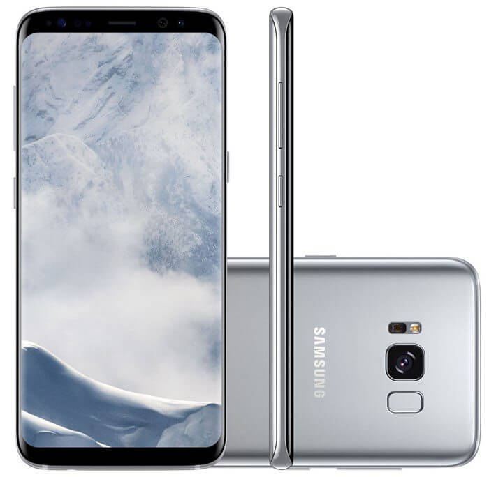 Ecrã do Samsung Galaxy Note 8 irá ser sensível à pressão