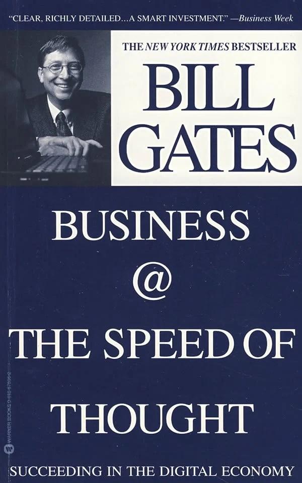 20089349 1 o - Checamos as 15 previsões tecnológicas de Bill Gates em 1999