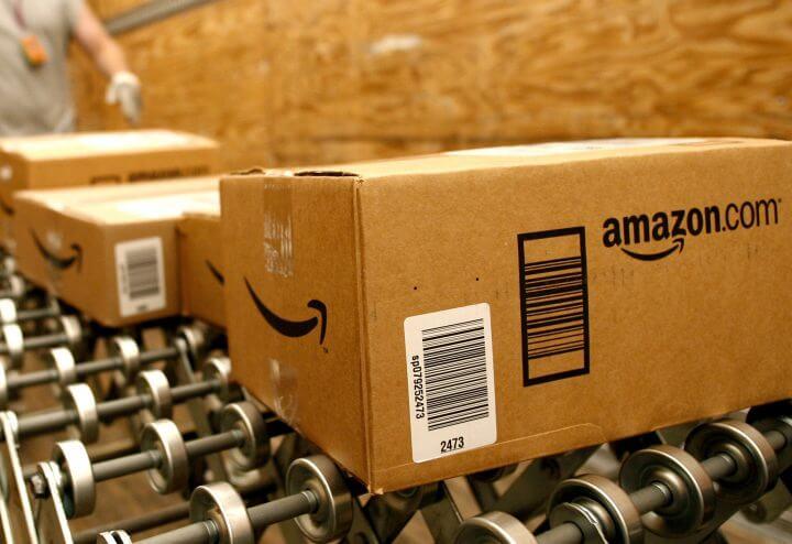 Book Friday começa 720x494 - Começou! Book Friday da Amazon é antecipada com descontos de até 90%