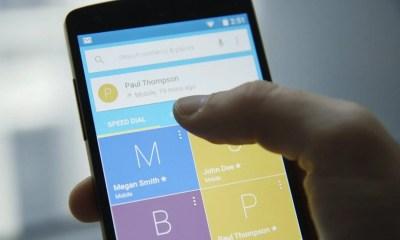 Dica: Qual a melhor maneira de salvar os contatos? agenda; ligações internacionais; ligações interurbanas