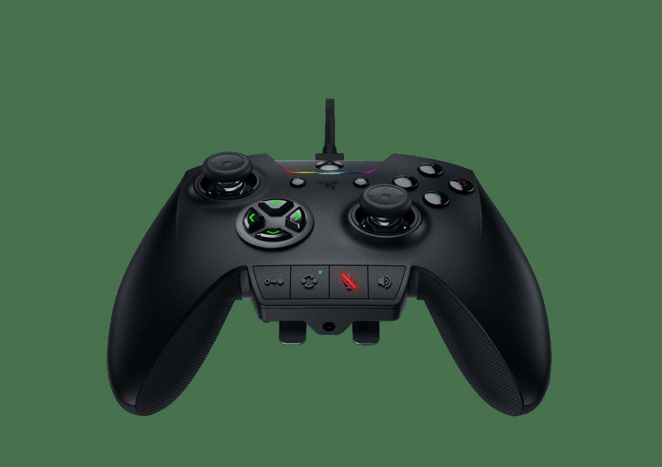 Rzr WolverineUlt V02 - Este é o controle mais personalizável do mercado para Xbox e PC