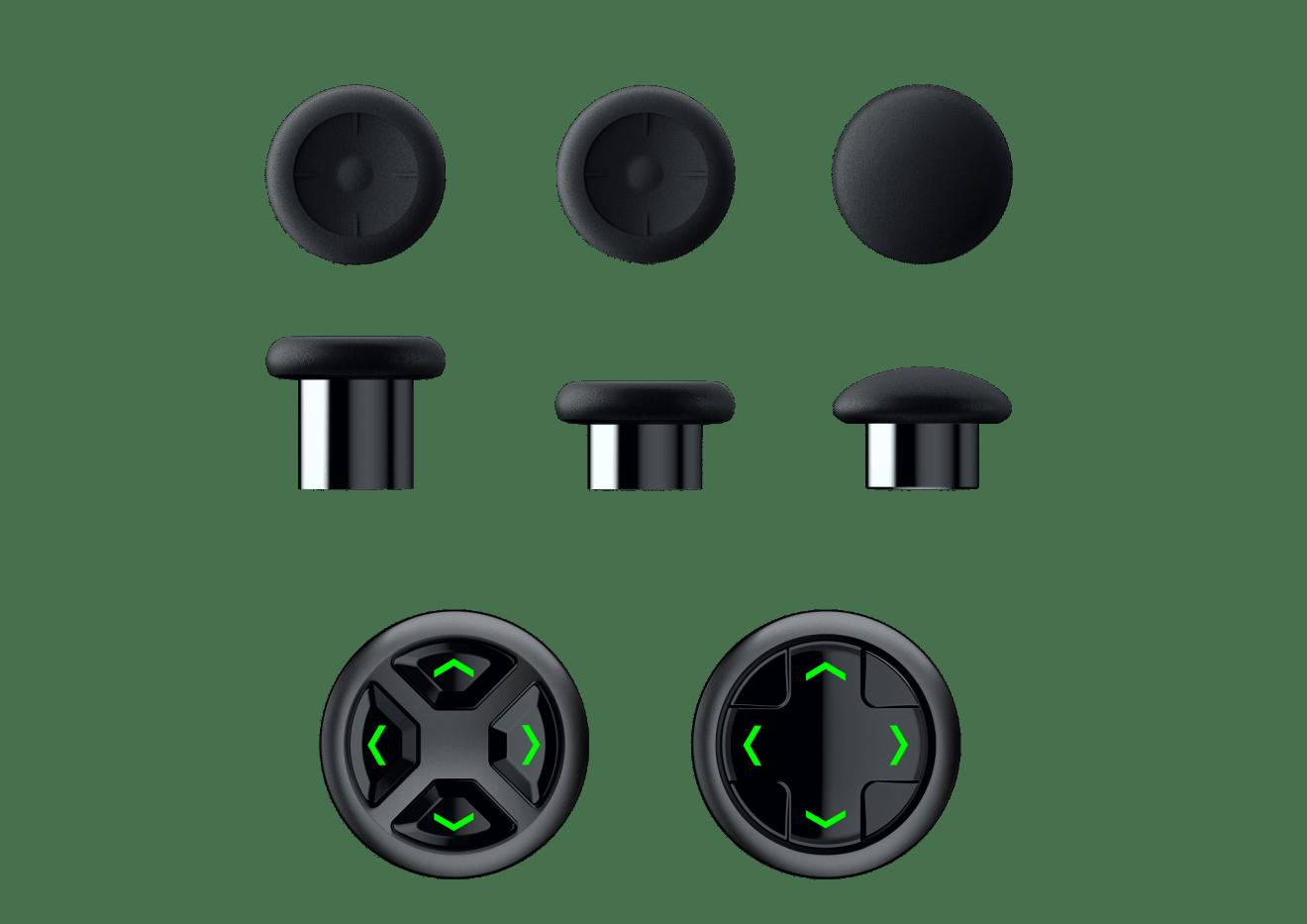 Rzr WolverineUlt V06 - Este é o controle mais personalizável do mercado para Xbox e PC