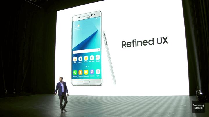 Saiba tudo o que é esperado para o lançamento do Galaxy Note 8; Samsung