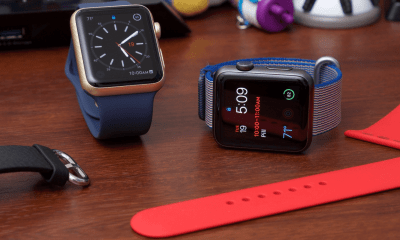 Rumor: Apple Watch Series 3 pode ser lançado no final do ano