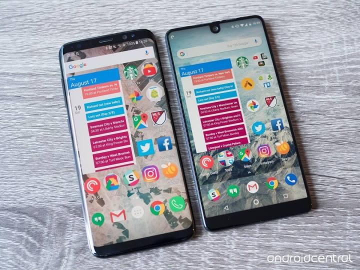 O Essential Phone finalmente foi lançado, mas será que ele é tudo isso?
