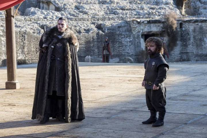 Game Of Thrones: finale da sétima temporada vai ao ar hoje 7