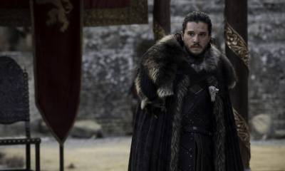 jon - Game Of Thrones: finale da sétima temporada vai ao ar hoje
