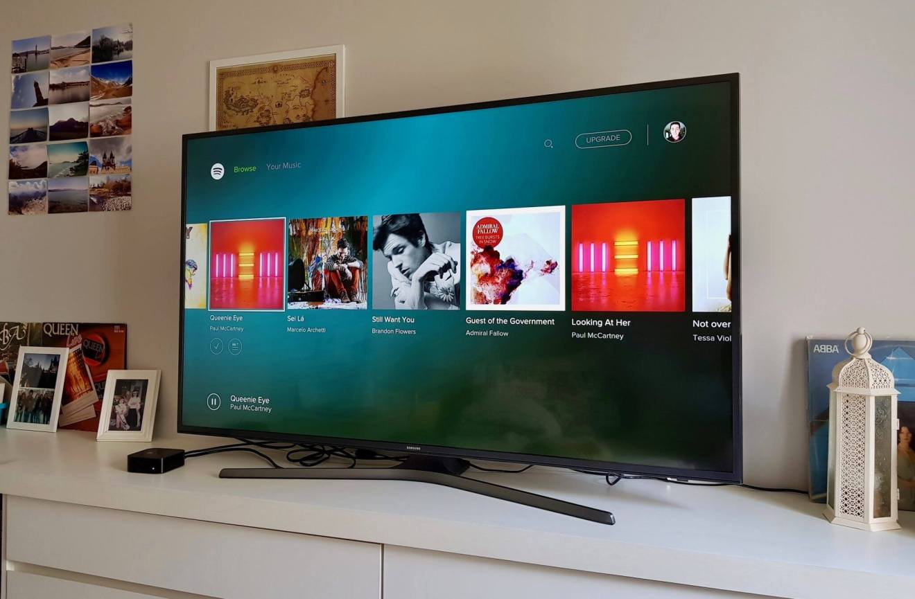 review samsung smart tv uhd 55 a sua primeira tv 4k de. Black Bedroom Furniture Sets. Home Design Ideas