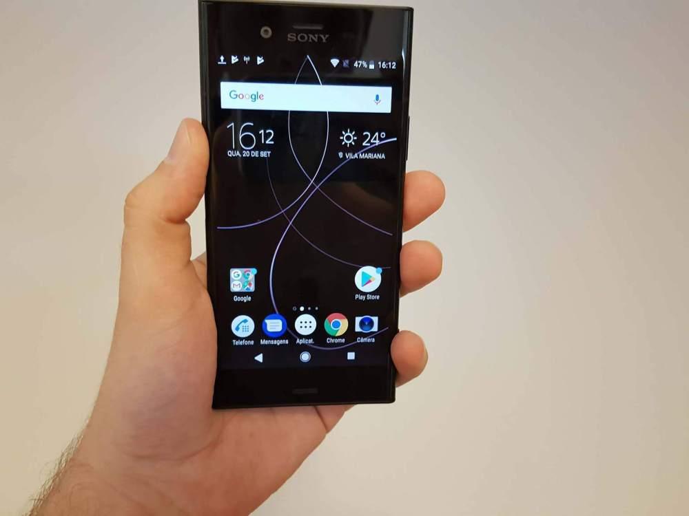 21908937 10208062109790596 892215544 o - Sony aposta em Realidade Aumentada com novo Xperia XZ1